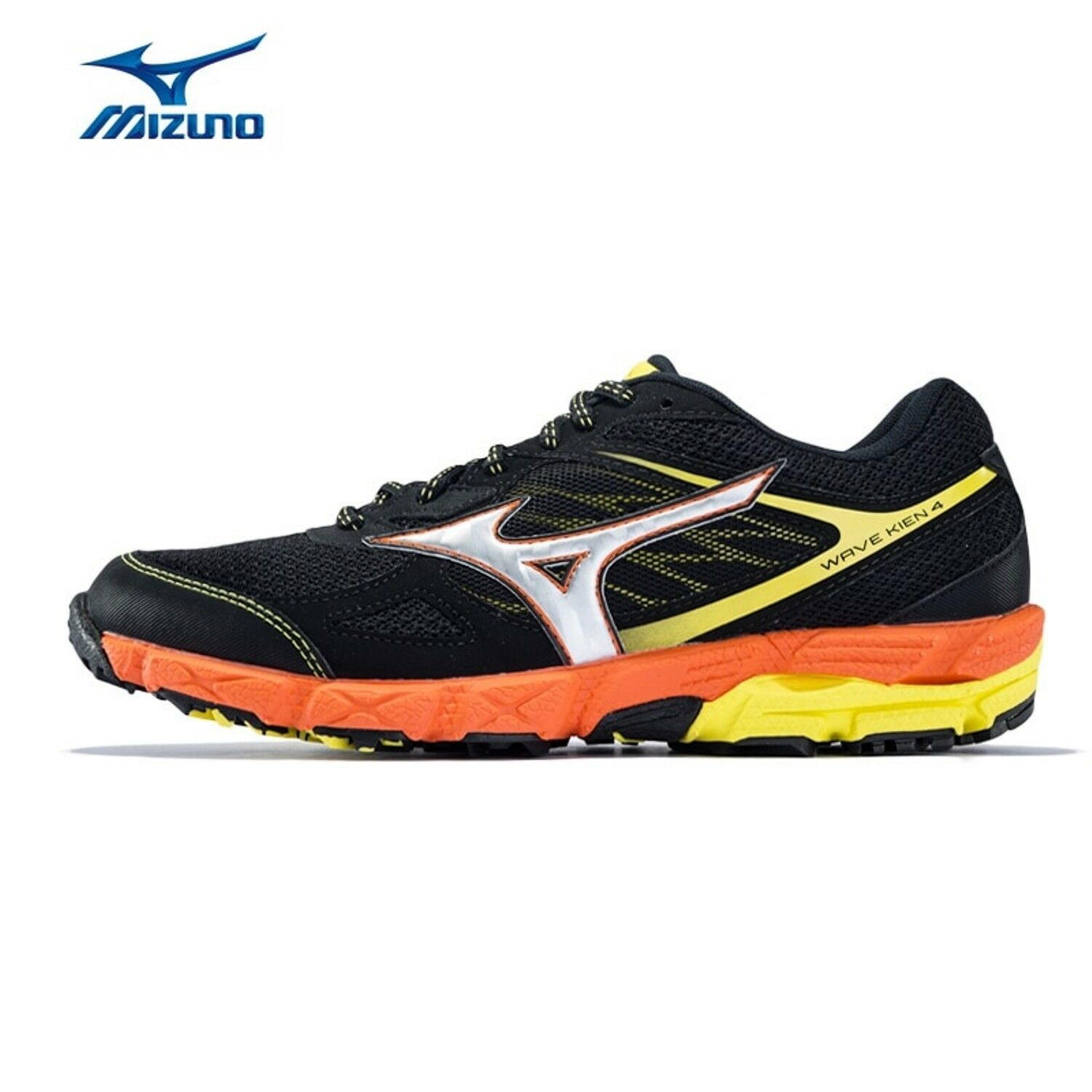 mens mizuno running shoes size 9.5 equivalent hk masculino shoes