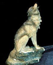 Wolf Figurine AB 252 Vintage image 6