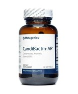 CandiBactin  AR 60 softgels Metagenics (Aids in digestion,Gastrointestin... - $74.25