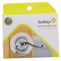 Lever Handle Lock (Pack of 2) - $17.59