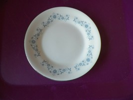 Wedgwood Josephine bread plate 1 available - $3.86