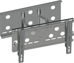 """New Pyle Pspsw116S 23""""-37"""" Flat Panel Tv Articulating Wall Mount - $135.99"""