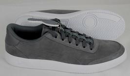 Puma Herren Hof Brecher Sd Fashion Sneaker Fumé Perle Größe 10.5 - $47.70