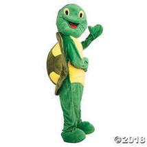 Adult's Turtle Mascot Costume - £75.01 GBP