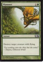 Magic The Gathering Plummet Card #188/249 - $0.99