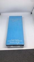 DOLCE GABBANA LIGHT BLUE WOMEN'S EAU DE TOILETTE 100ML 3.4 NEW IN BOX  - $65.00