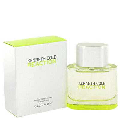 Kenneth Cole Reaction by Kenneth Cole 1.7 oz EDT Spray for Men - $42.25