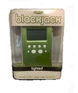 Blackjack Hand Held Lighted Games - $22.76