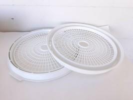 Presto 06306 Dehydro Electric Food Dehydrator Dehydrating Trays  - $15.61