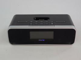 iHome IA91 Alarm Clock Speaker Radio 30-pin Docking Station iPod iPhone - $35.79 CAD