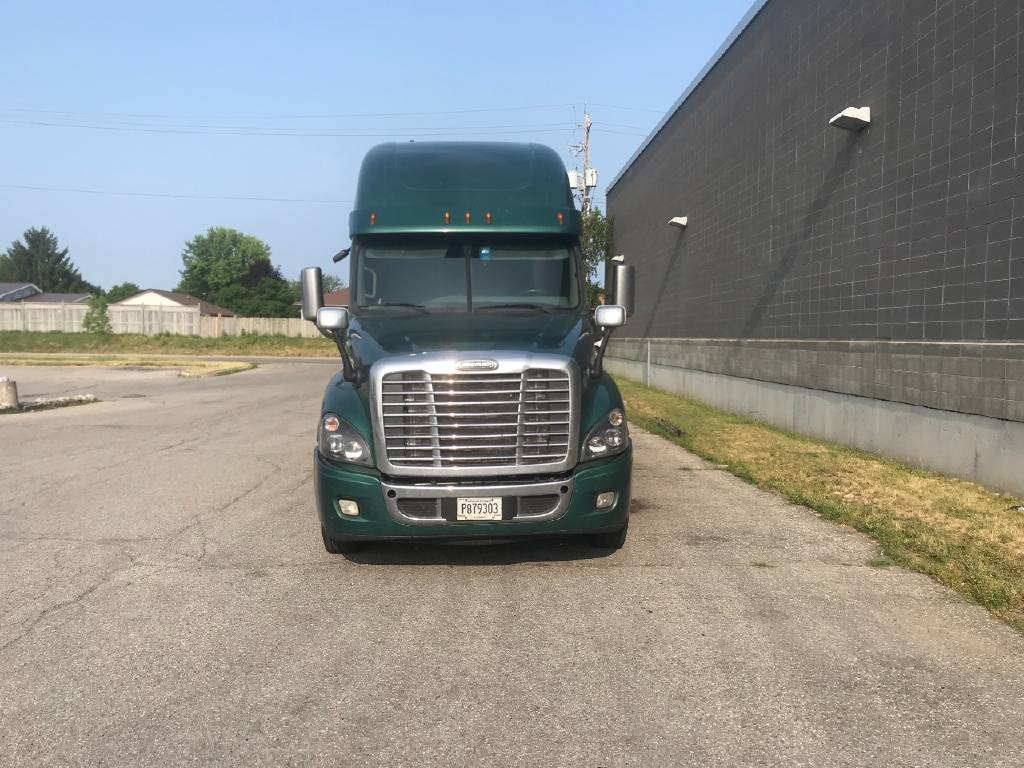 2016 FREIGHTLINER CASCADIA For Sale In Tampa, FL 19046
