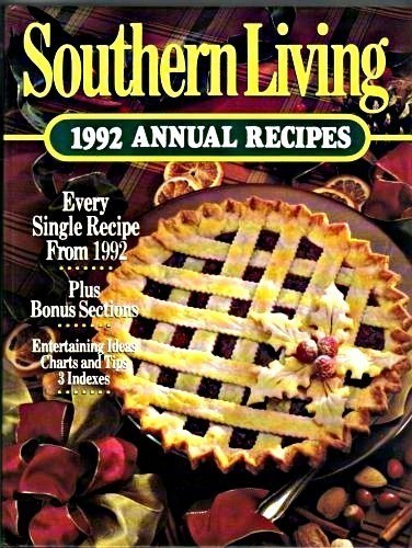 Primary image for 3 COOKBOOKS  BETTER HOMES & GARDEN, & 2 SOUTHERN LIVING COOKBOOKS   GREAT READIN
