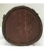 Revolutionary War Wooden Canteen 1775-1783 - $2,600.00
