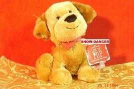 "Hallmark 2013 ""Love Ya Pup"" Plush Sound Motion New With Tags - $8.99"