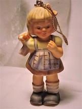 """Berta Hummel """"A Surprise For You"""" Ornament - $10.00"""