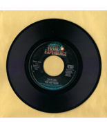 45 RPM TOTAL EXPERIENCE Record -- (The Gap) I'M IN LOVE / EARLY IN THE M... - $7.50