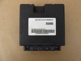 OEM 2000-2001 GM Intrigue Body Control Module BCM 09388980 - $85.00