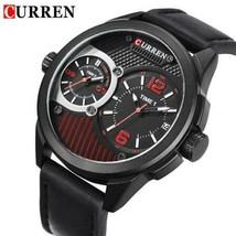 Unisex Curren Fashion Watch - $13.95