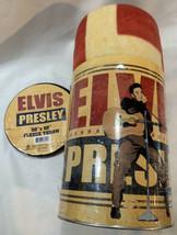 """Elvis Presley Fleece 2007 Throw Blanket 50"""" x 60"""" Signature Product Elvi... - $36.45"""