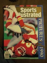 Sports Illustrated Pictures of 1990 Double Issue Emmitt Smith Rookie Art... - $12.99