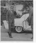John F. Kennedy Original 8x10 B&W by Bob Davidoff  - $175.00