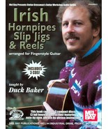 Irish Hornpipes,Slip Jigs & Reels/Book w/ 3CDS/Guitar/Celtic - $22.95