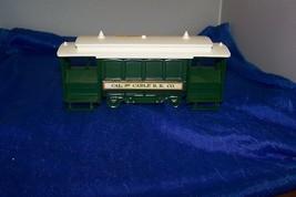 Avon Collectible Car Cable Car W/ Box - Empty - $4.99