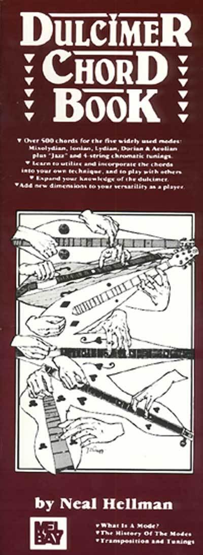 Dulcichordbook