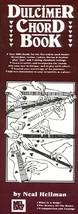 Dulcimer Chord Book/Case Size/Appalachian/Mountain  - $7.99