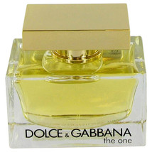 Dolce & Gabbana The One Perfume 2.5 Oz Eau De Parfum Spray image 3