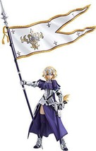 Max Factory figma - Fate/Grand Order: Ruler/Jeanne d'Arc - $151.40