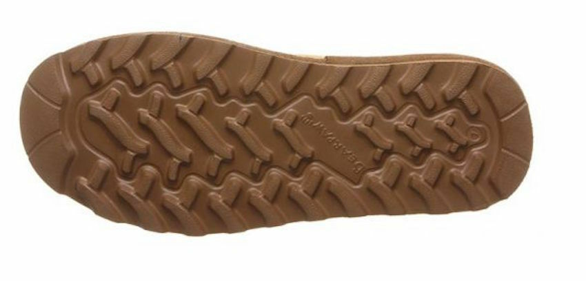 Womens Bearpaw Clara Hickory II Winter Boots Never Wet Technology [2136W]