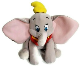 "Disney Parks Dumbo the Elephant Plush Authentic Original 13"" Stuffed Ani... - $31.41"