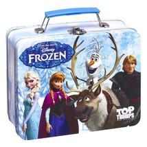 Disney Frozen Top Trumps Collectors Tin Card Game - $10.79