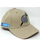 Dealers Auto Auction Hat Cap DAA OKC Oklahoma City Cars GM Sponsored Auc... - £15.74 GBP