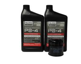 2000-2002 Polaris Magnum 325 2x4 4x4 OEM Extreme Duty Oil Change Kit 2878924 - $39.99