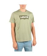 Levi's - T-shirt verde 22489-0250 - $32.94
