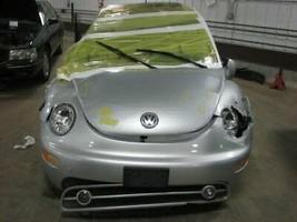 2003 Volkswagen Beetle Front Cv Axle Shaft Left Mt - $71.28