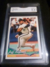 1994 Topps Jeff Bagwell Graded 8.5 NM-MT+ baseball card number 40 - $9.99