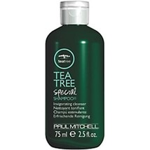 Paul Mitchell Tea Tree Special Shampoo 2.5 oz - $10.97