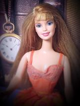 Vintage Barbie made in Indonesia (1998 Head and 1991 Body) - $18.00