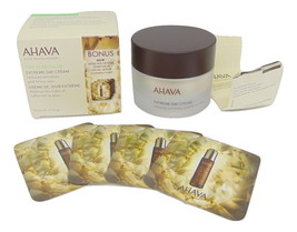 Ahava Time to Revitalize Extreme Day Cream with... - $52.00