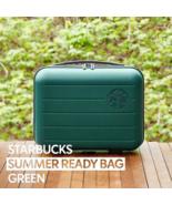 Starbucks Summer Ready Bag Green 2020 Summer Limited Korea  - $187.94
