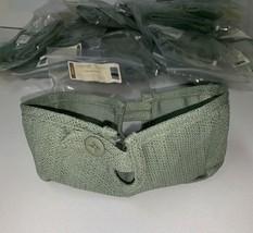 Lot of 24 Longaberger 2004 Thank You Basket Sage Fabric Liner NEW - $58.05