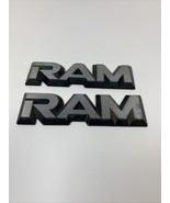 81-93 Dodge Ram Emblems Pair Used - $11.25