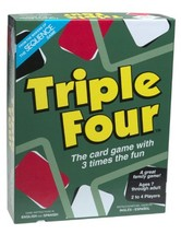 Jax Triple Four Game - $22.00