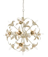 Currey and Company Carmen Chandelier 9000-0204 - $2,060.00
