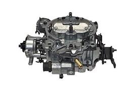 A-Team Performance 1904R Remanufactured Rochester Quadrajet Carburetor 4MV Compa