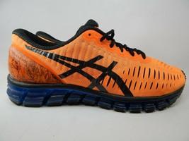Asics Gel Quantum 360 Size US 9.5 M (D) EU 43.5 Men's Running Shoes Orange T5J1N