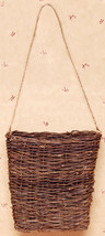 "Hanging Vine Basket, 14"" - $55.76"